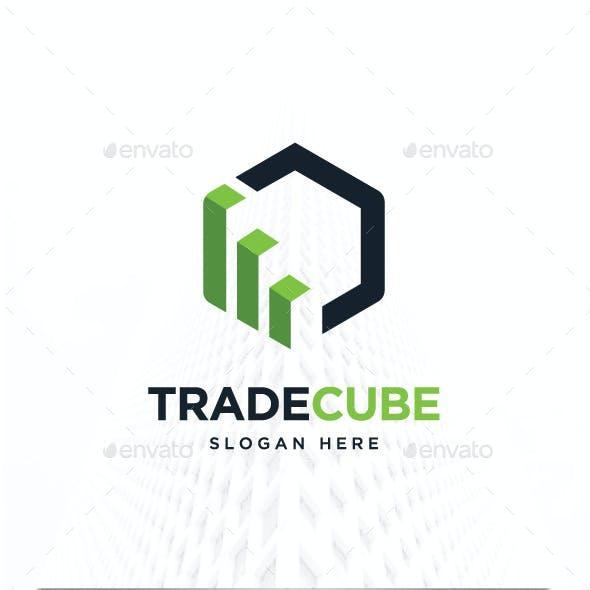 Trade Cube Logo