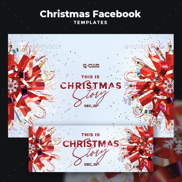 Facebook Christmas