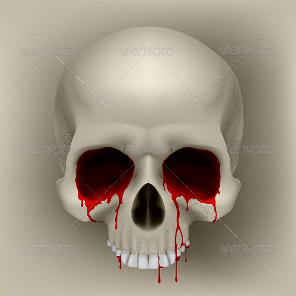 Bleeding Skull - Miscellaneous Characters