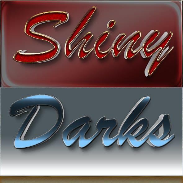 10 3D Text Styles 161120