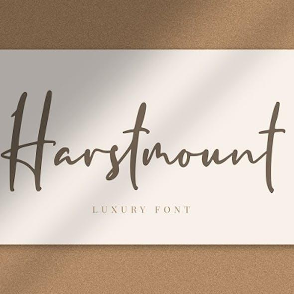 Harstmount