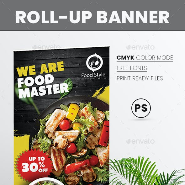Roll_Up Banner