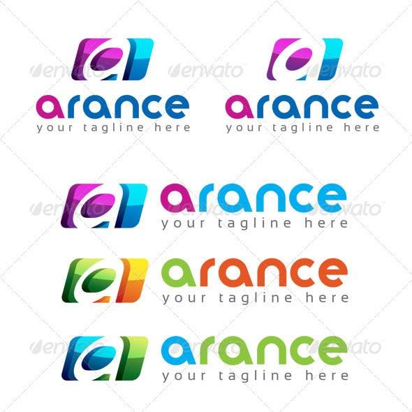 A Letter Logo 101