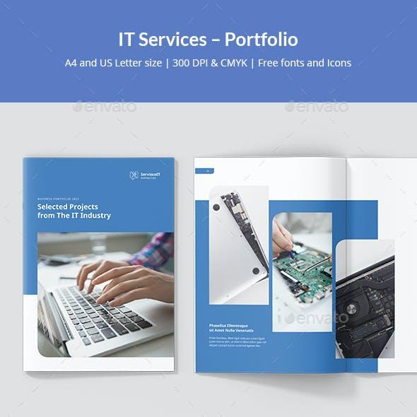 IT Services – Portfolio