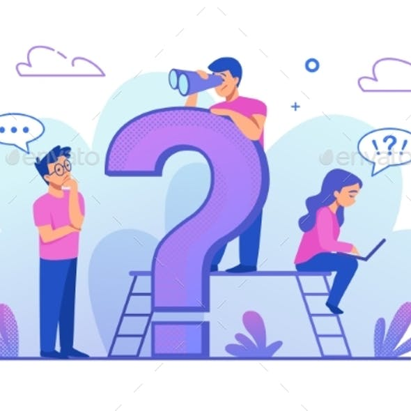 FAQ Frequently Asked Questions Web Design