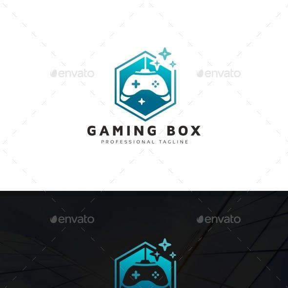 Gaming Box Logo