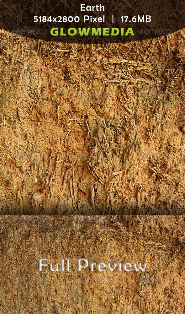 Earth - Nature Textures