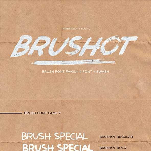 Brushot