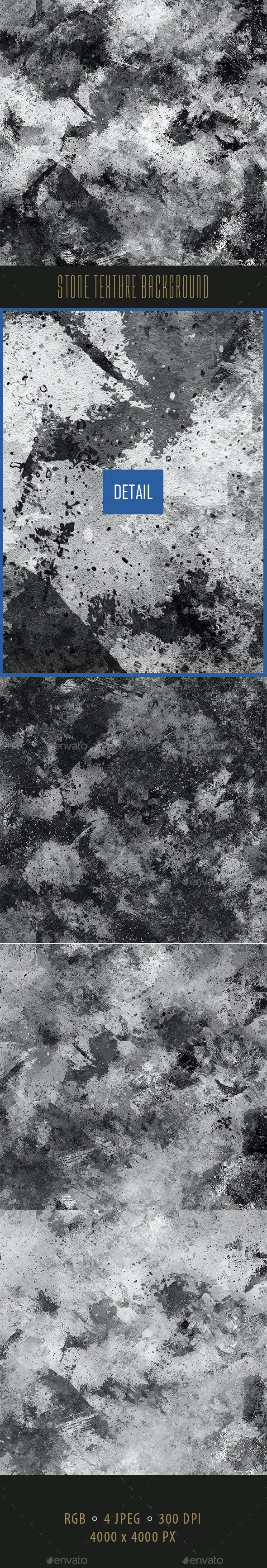 Stone Texture Background - Stone Textures