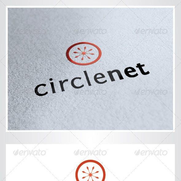 Circle Net Logo