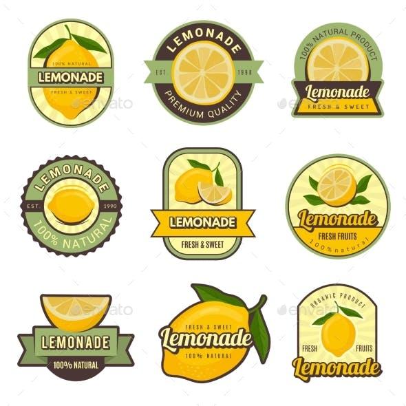 Lemon Labels