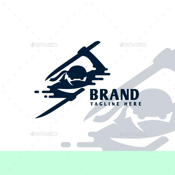 Data Ninja Logo Templates