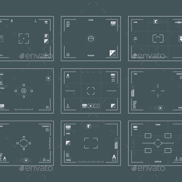 Viewfinder Interface