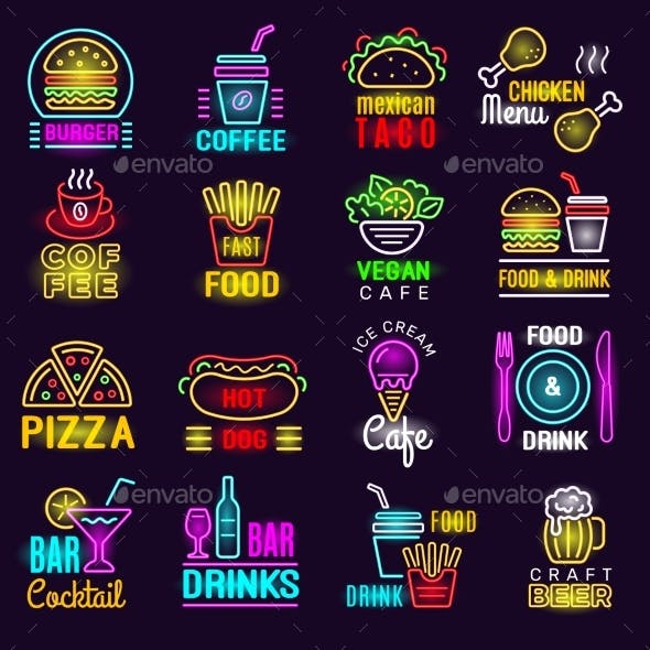 Products Neon