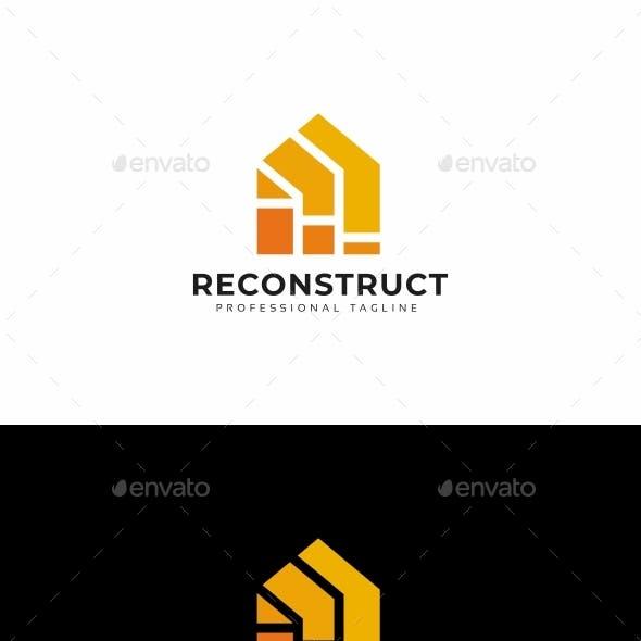 Reconstruction Logo