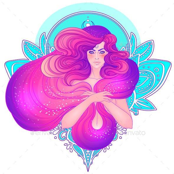 Pretty Fairy Elf