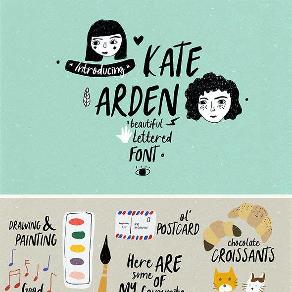 Kate Arden