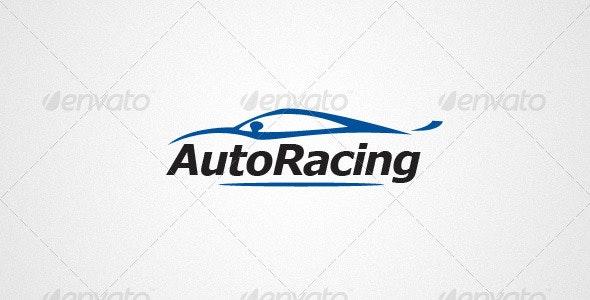 Automotive & Transport Logo - Vector Abstract