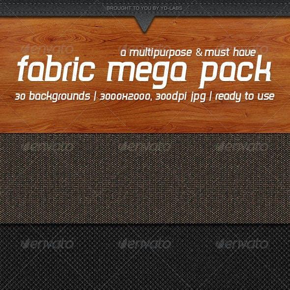 Fabric Mega Pack 2