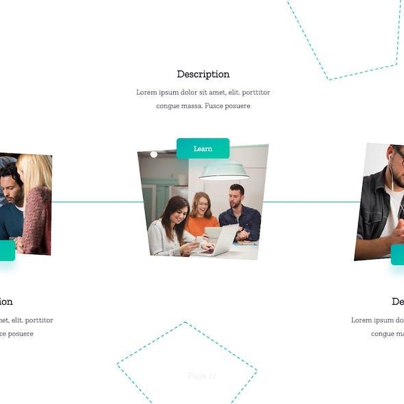 Henz Business PowerPoint Template