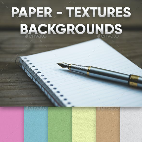 Papers - Textures & Backgrounds