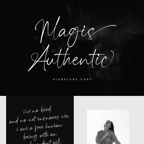Magis Authentic