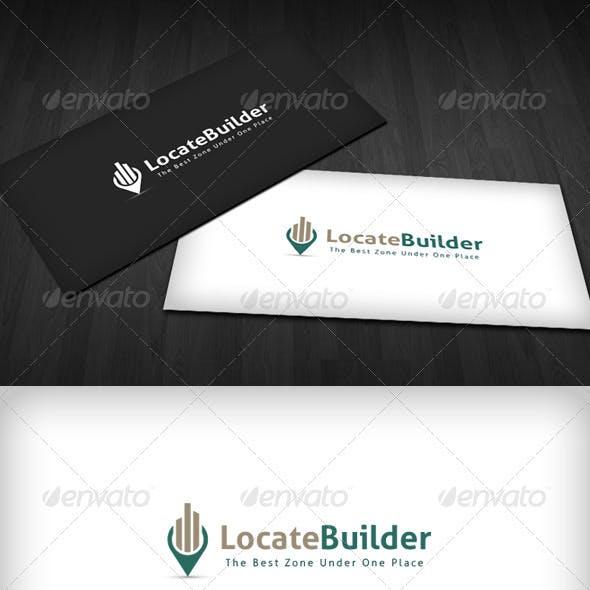 Locate Builder Logo