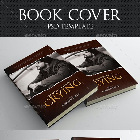 Book Cover Template 79