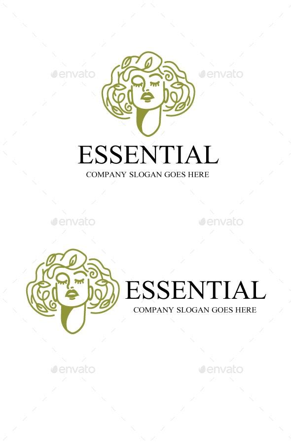 Essential - Nature Logo Templates