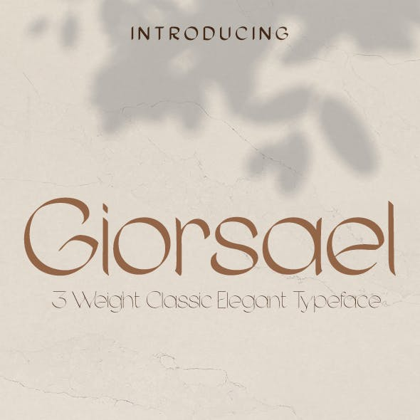 Giorsael