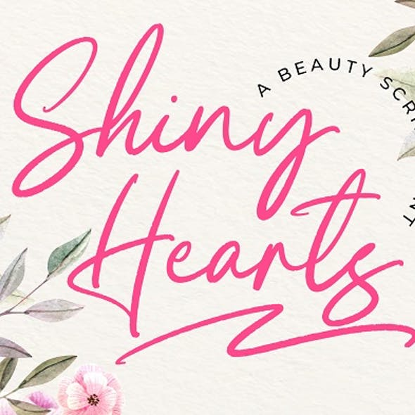 Shiny Hearts