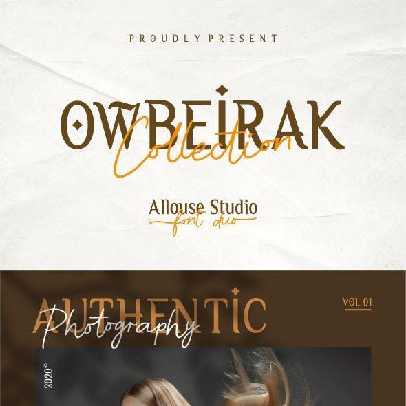 Owbeirak Collection