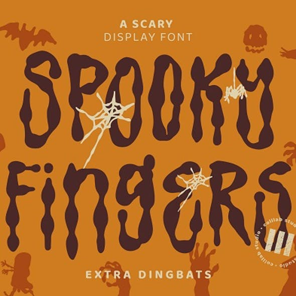 Spooky Fingers