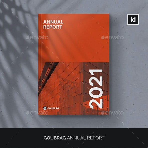 Goubrag Annual Report