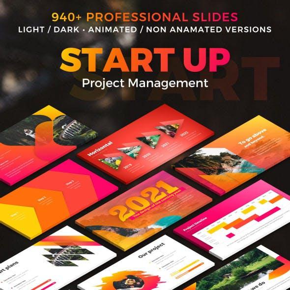 StartUp Business Investor