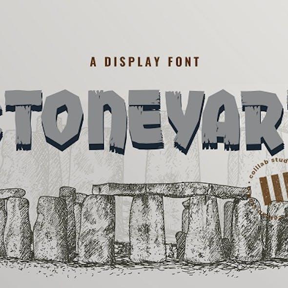 Stoneyard