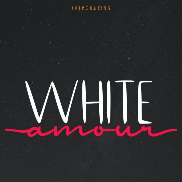White Amour