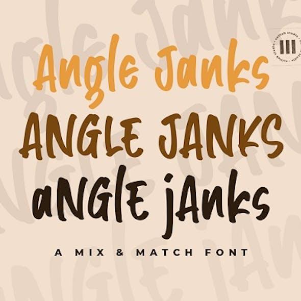 Angle Janks