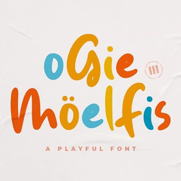 Ogie Moelfis
