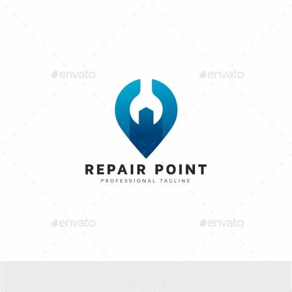 Repair Point Logo