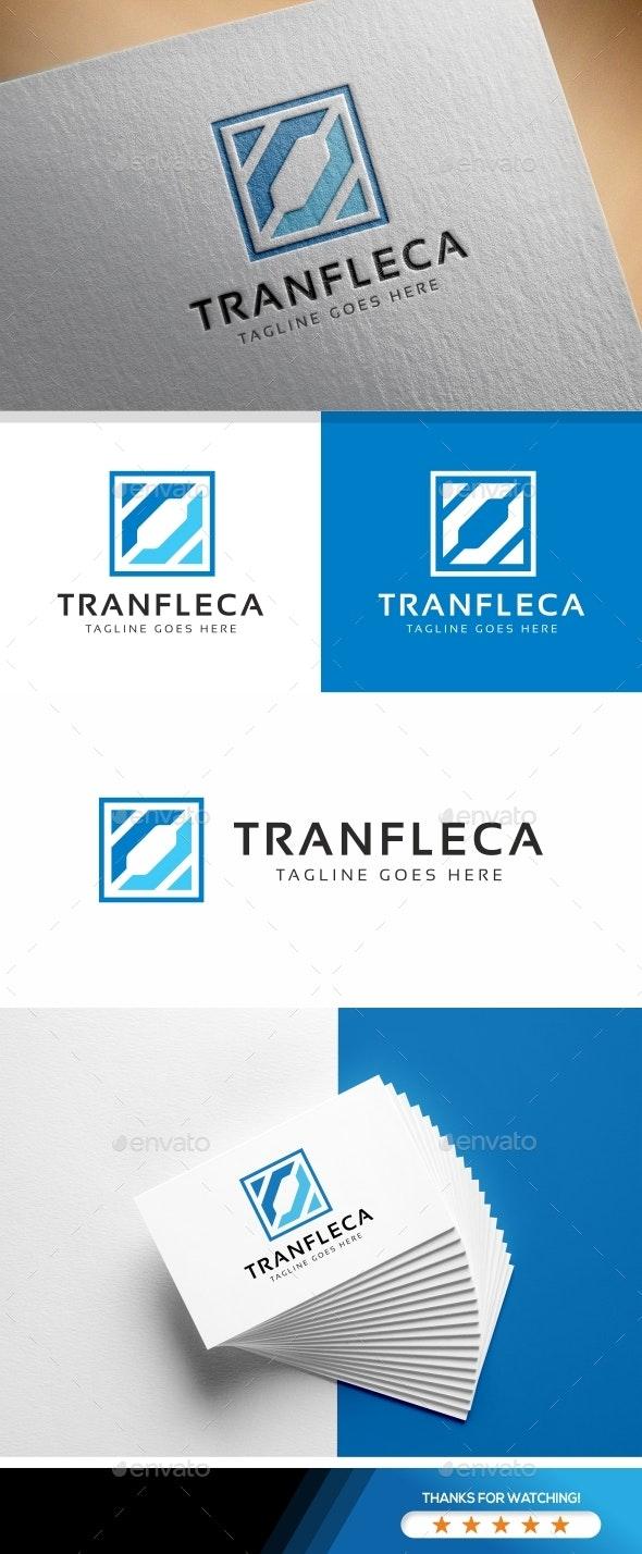 Abstract Tech Logo - Abstract Logo Templates