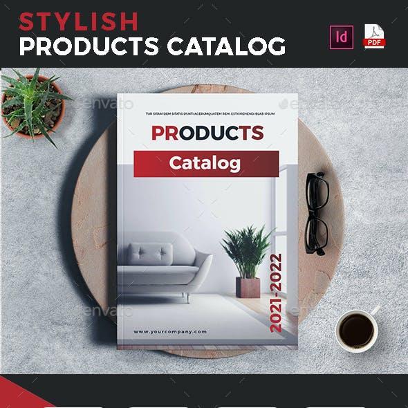 Elegant Products Catalog