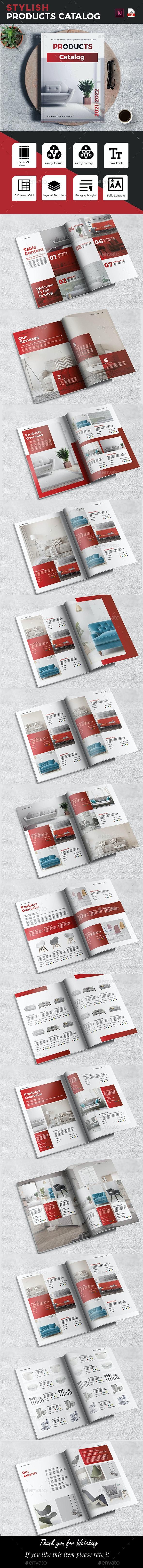 Elegant Products Catalog - Catalogs Brochures
