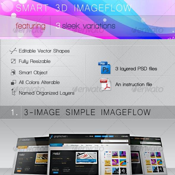 SMART 3D IMAGEFLOW
