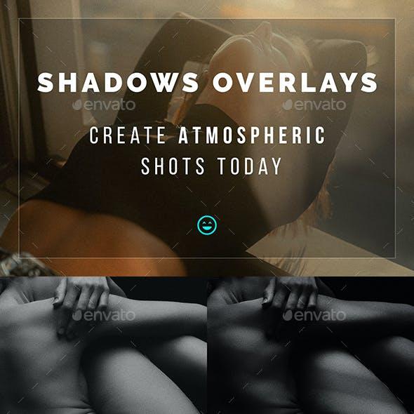 Shadows Overlays