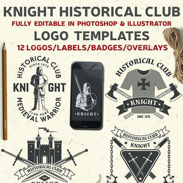 Knight Historical Club