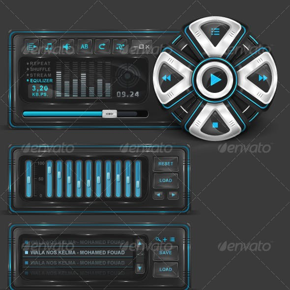 Player Interface 2