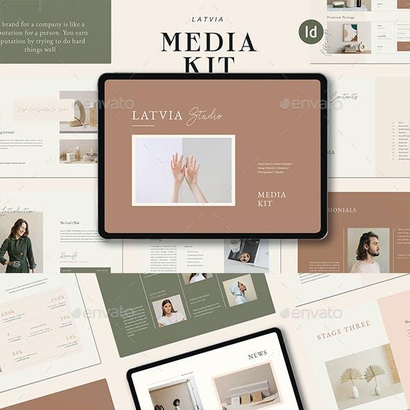 Latvia Media Kit