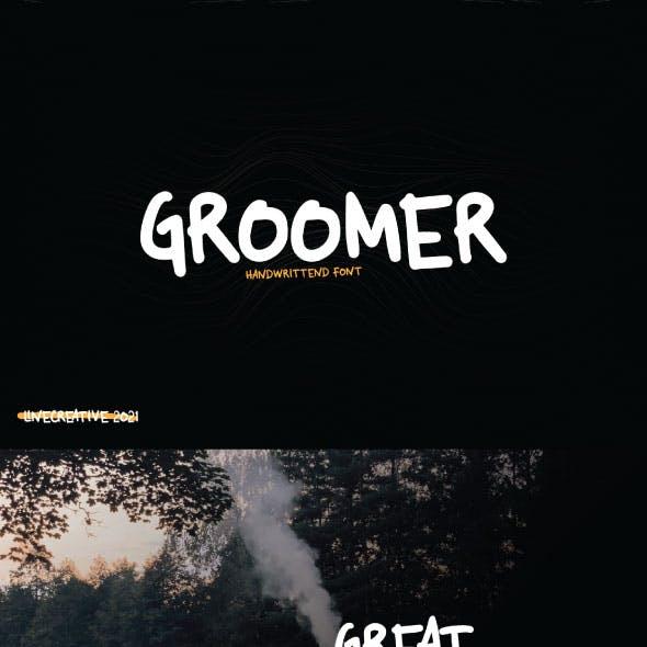 Groomer
