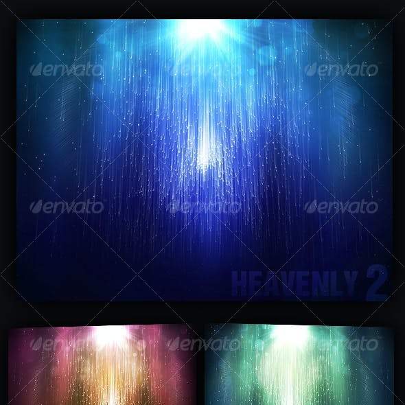 Heavenly Background 2